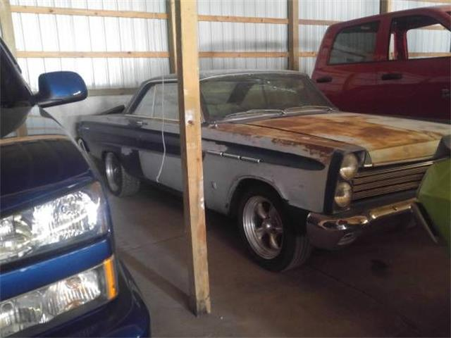 Picture of '65 Comet - O4H3