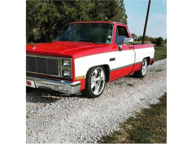 Picture of 1986 Chevrolet C10 - $34,995.00 - O4H4