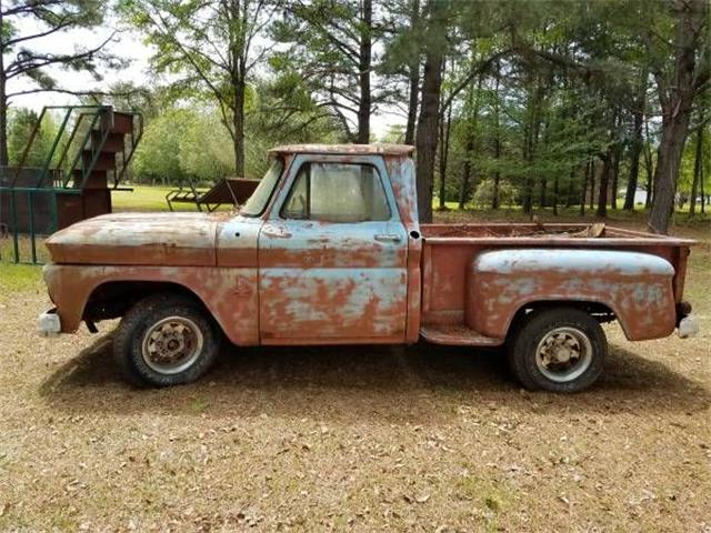 Picture of '65 Sierra - O4HC