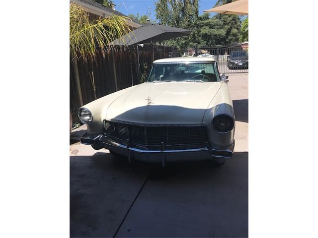 Picture of '56 Continental Mark II - O4HE