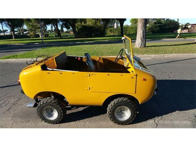 Picture of 1968 Ranger - O4HI