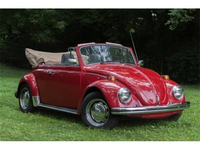 Picture of '70 Beetle - O4HT