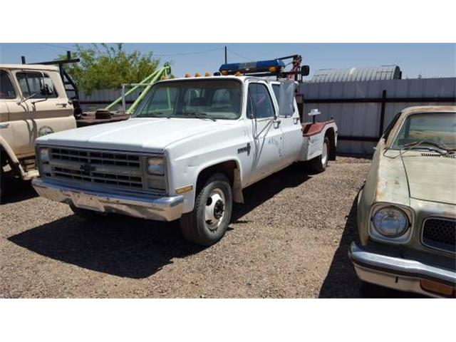 Picture of '87 Tow Truck - $5,795.00 Offered by  - O4HW