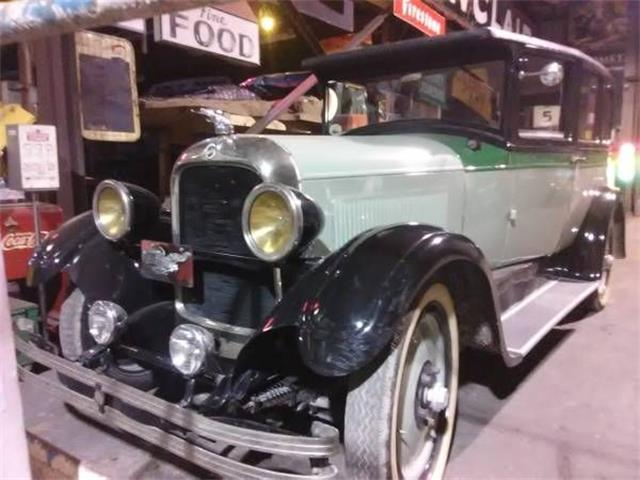 Picture of Classic '27 Studebaker Antique Offered by  - O4HZ