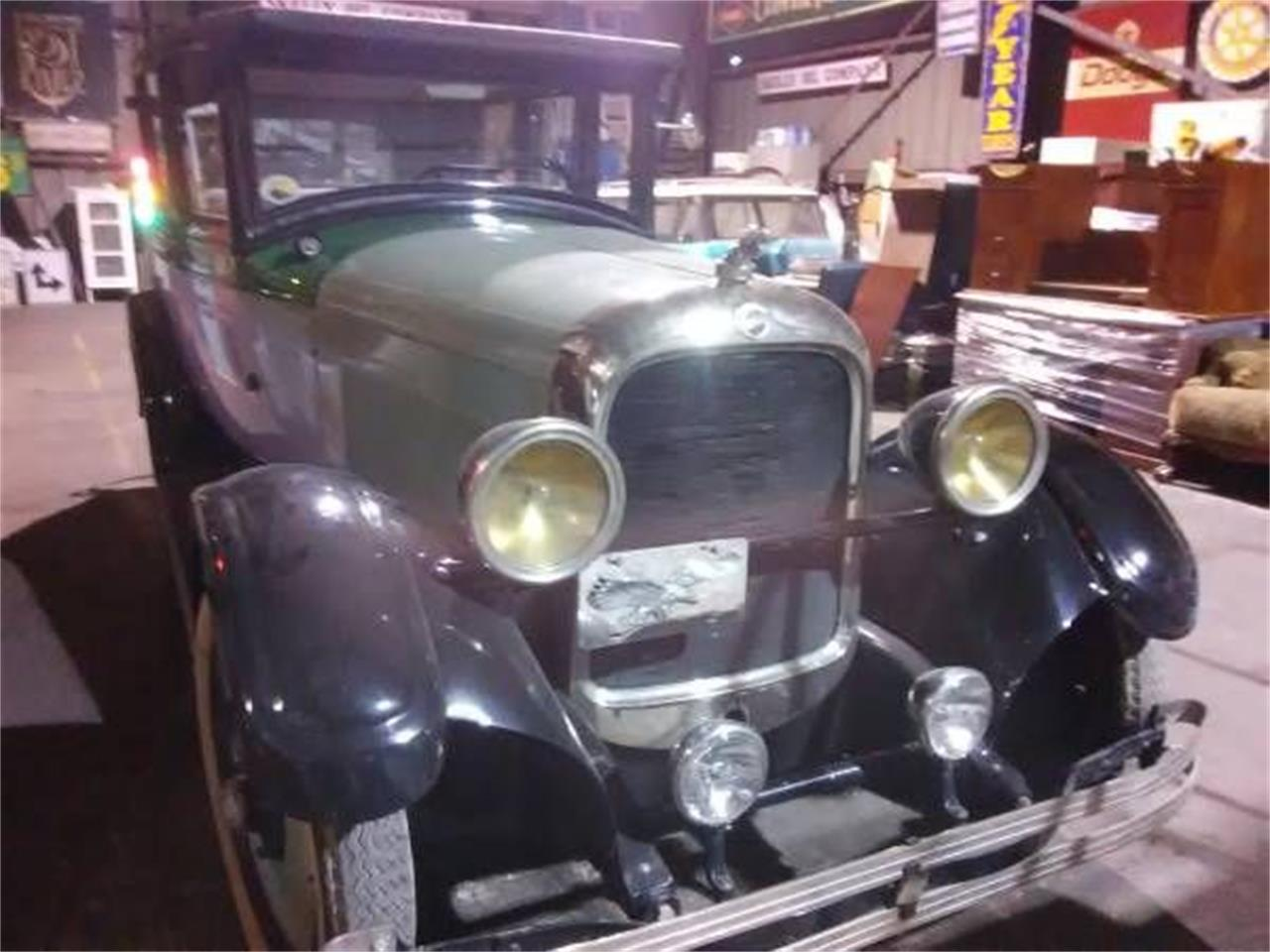 Large Picture of Classic '27 Antique - $23,995.00 Offered by Classic Car Deals - O4HZ