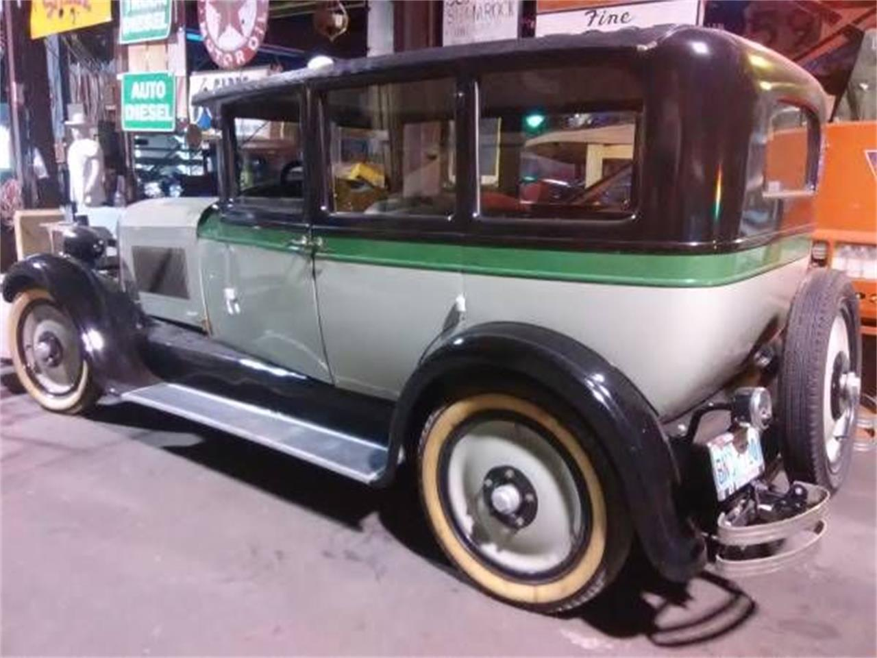 Large Picture of Classic '27 Studebaker Antique - $23,995.00 Offered by Classic Car Deals - O4HZ