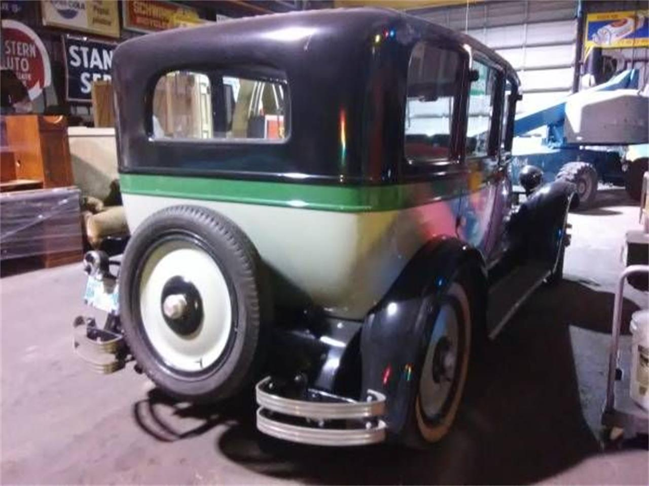 Large Picture of 1927 Studebaker Antique Offered by Classic Car Deals - O4HZ