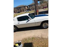 Picture of 1980 Chevrolet Camaro Offered by Classic Car Deals - O4I3