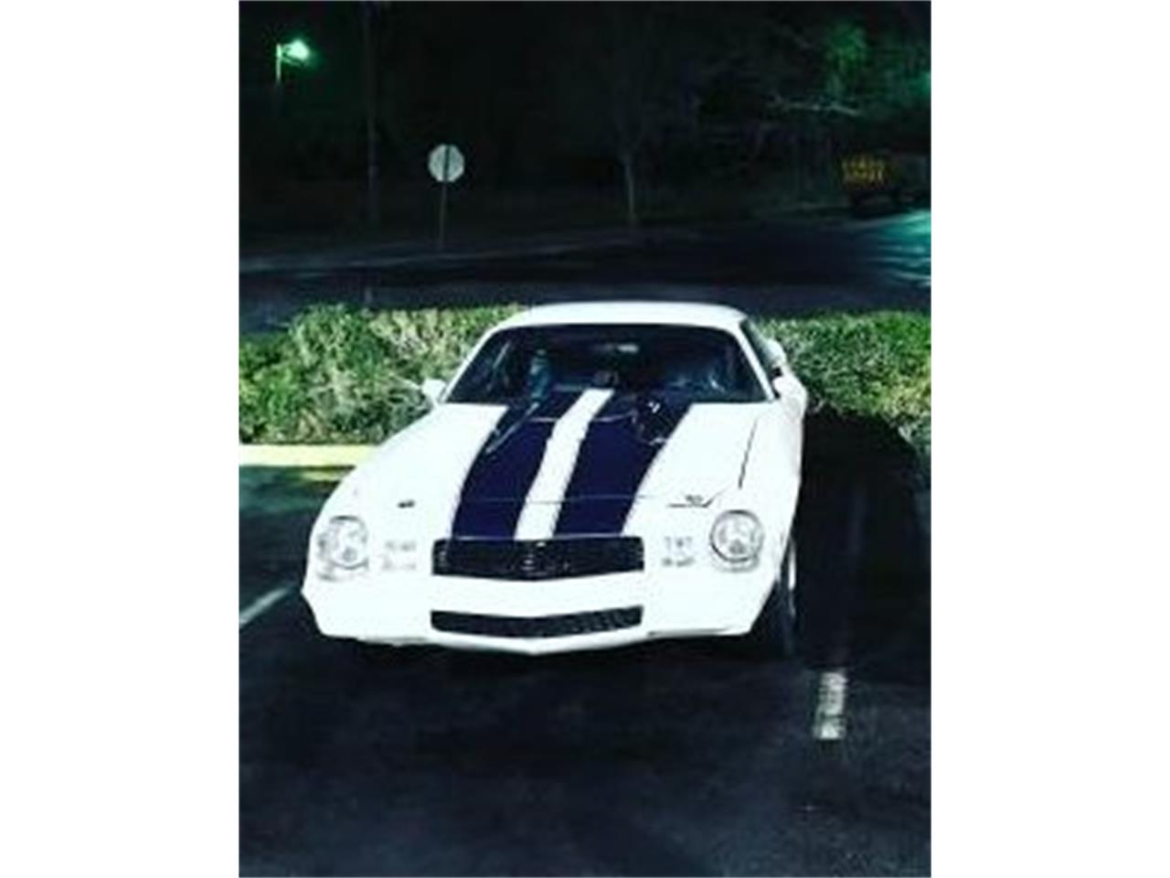 Large Picture of '80 Camaro - O4I3