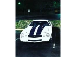 Picture of '80 Camaro - O4I3