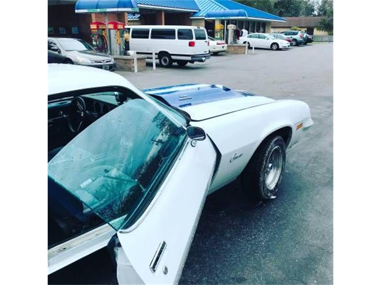Large Picture of '80 Chevrolet Camaro - $7,895.00 - O4I3