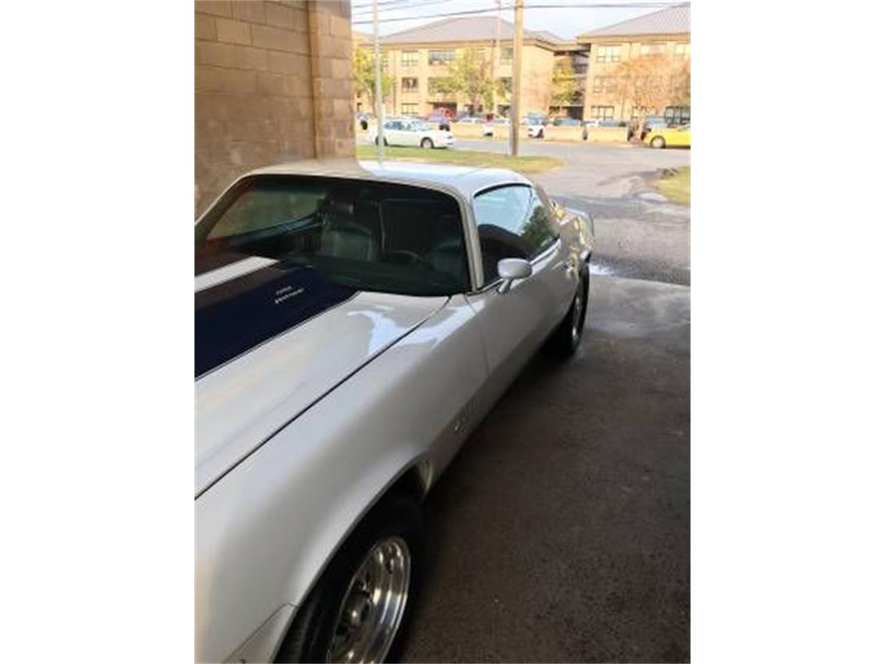 Large Picture of '80 Chevrolet Camaro Offered by Classic Car Deals - O4I3