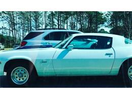Picture of '80 Chevrolet Camaro Offered by Classic Car Deals - O4I3
