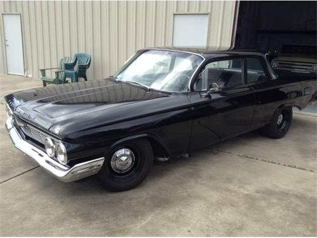 Picture of '61 Impala - O4I6