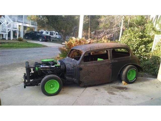 Picture of '39 Rat Rod - O4I9