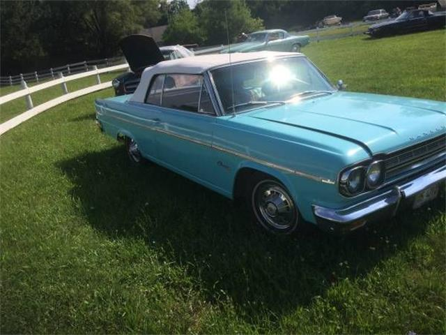 Picture of '66 Rambler - O4ID