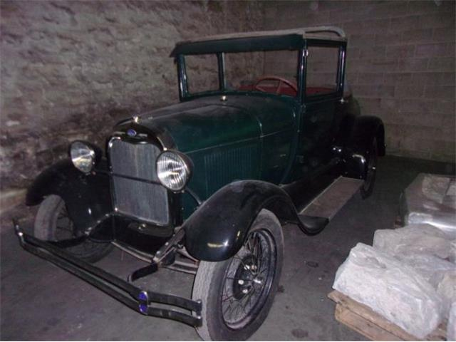 Picture of '28 Model A - O4IP