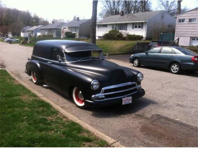 Picture of '51 Sedan Delivery - O0MP