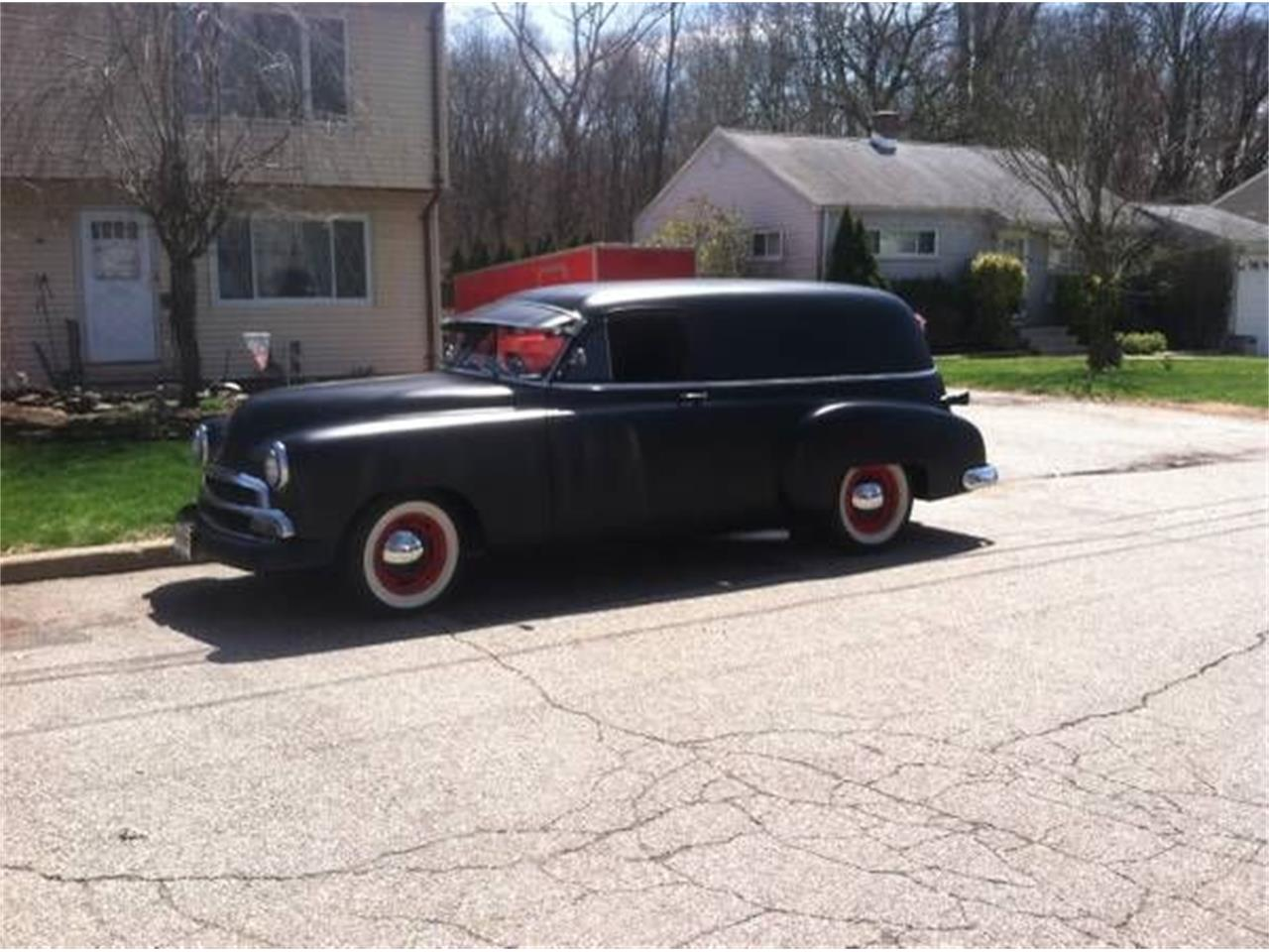 Large Picture of '51 Sedan Delivery - O0MP