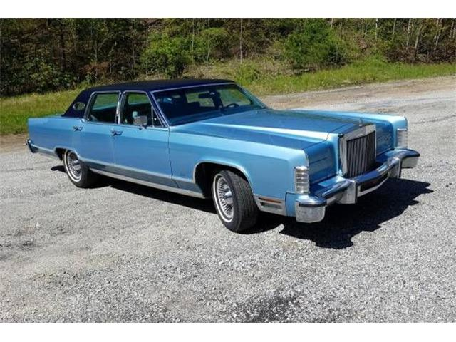 Classic Lincoln for Sale on ClassicCars com - Pg 4 - Sort