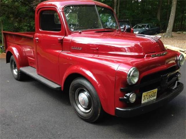 Picture of '50 Pickup - O0MQ