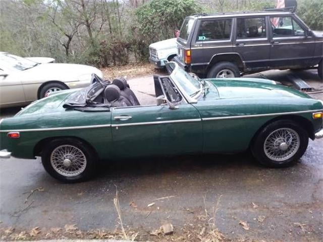 Picture of '70 MGB - O4J8