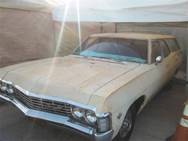 Picture of '67 Impala - O4JE