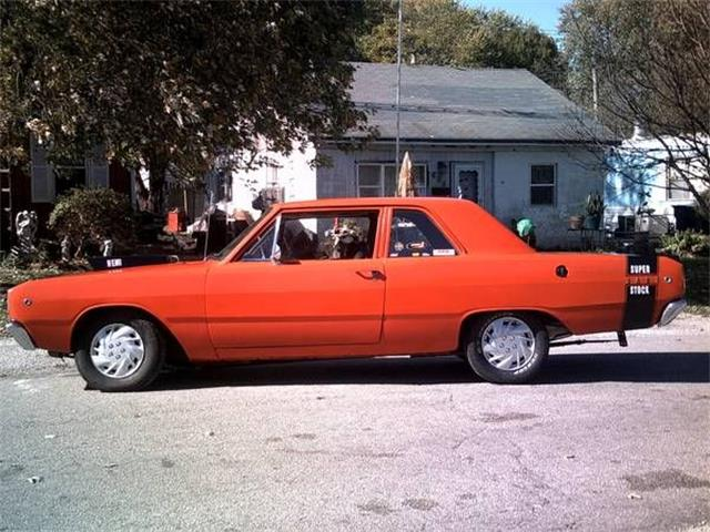 Picture of '68 Dart - O4JL