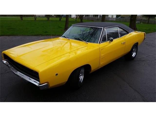 Picture of '68 Charger - O4JN