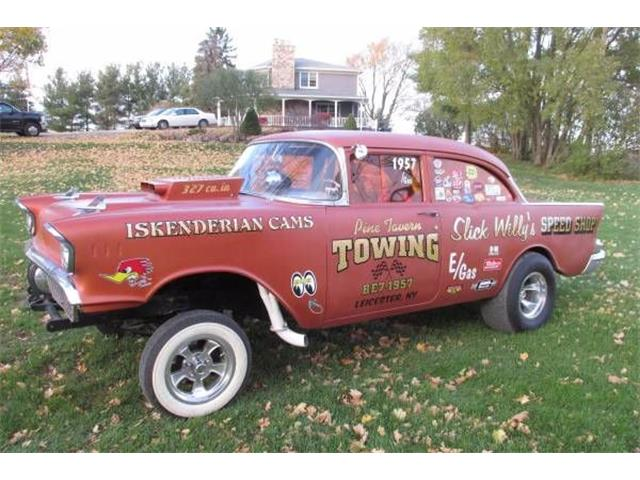 Picture of '57 Hot Rod - O0MS
