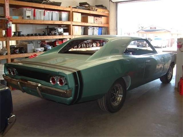 Picture of '68 Charger - O4JS
