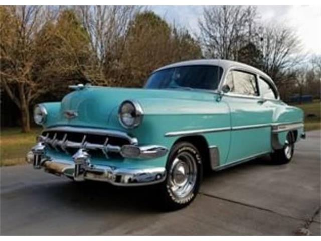 Picture of '54 Bel Air - O4JU