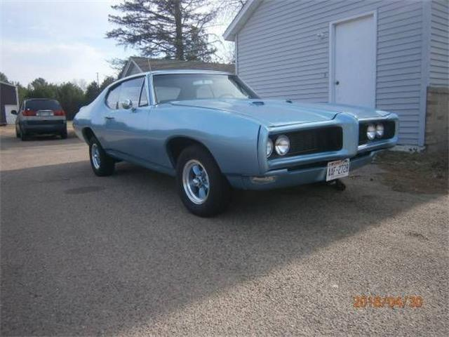 Picture of '68 Coupe - O4JX