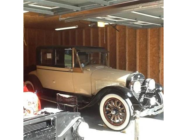 Picture of Classic 1923 Lincoln Coupe - $45,495.00 Offered by  - O4K3