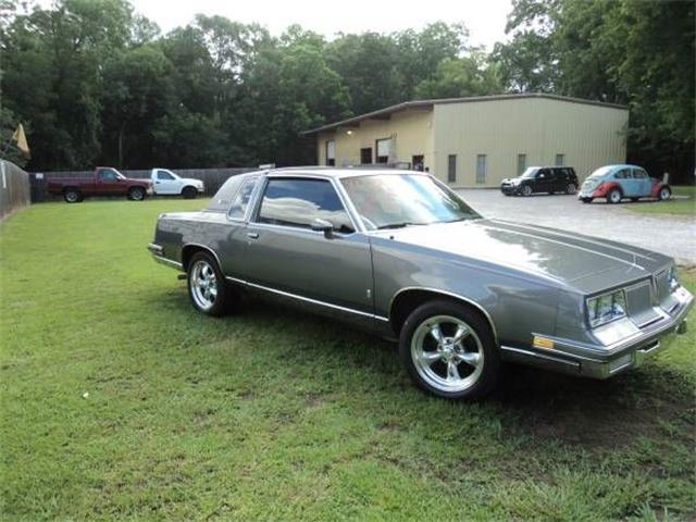 1985 To 1987 Oldsmobile Cutlass For Sale On ClassicCars