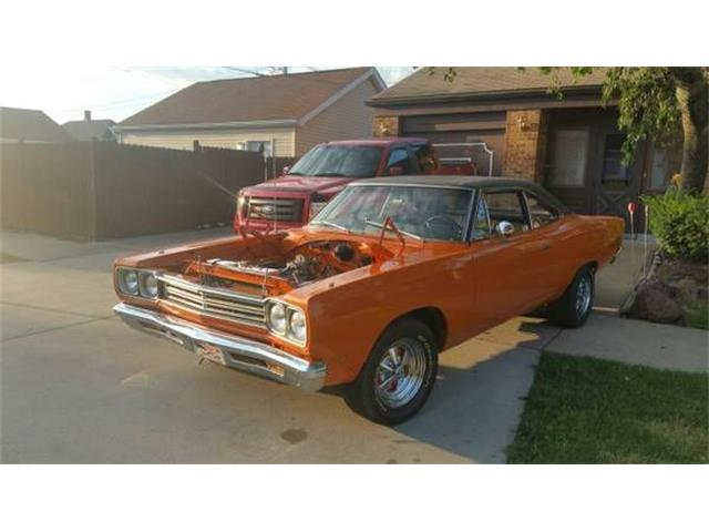 Picture of '69 Road Runner - O4KC