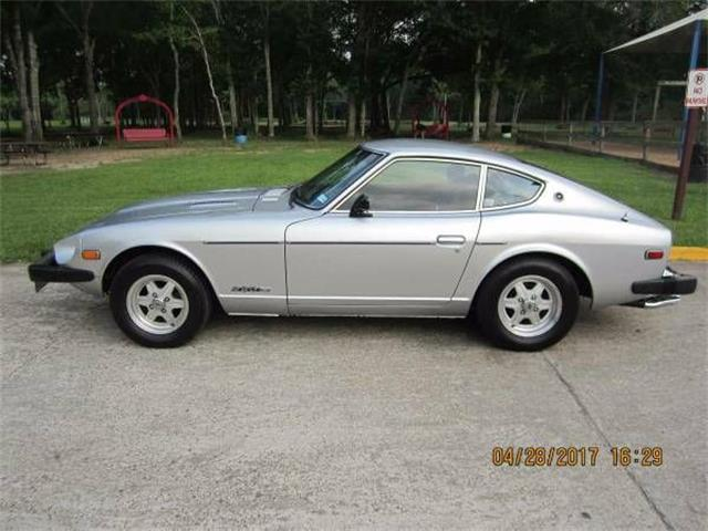 Picture of '78 280Z - O4KO