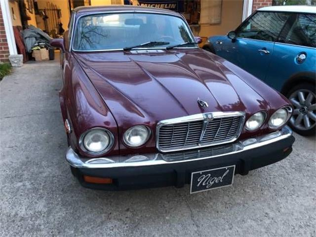 Picture of '77 XJ6 - O4KP