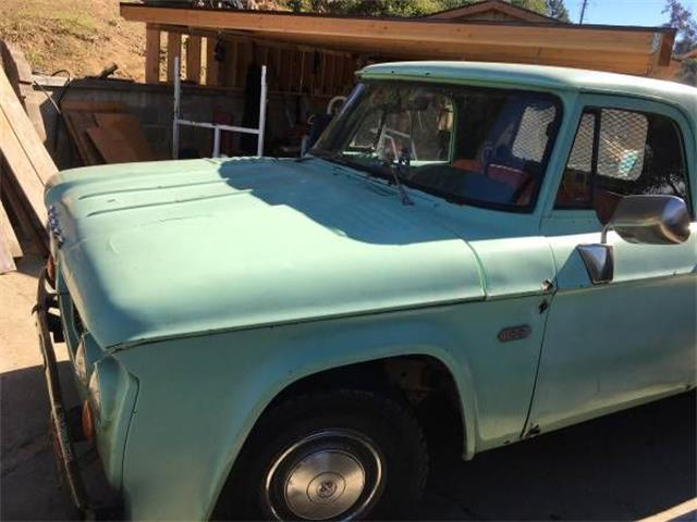 Picture of '61 D100 - O4L9
