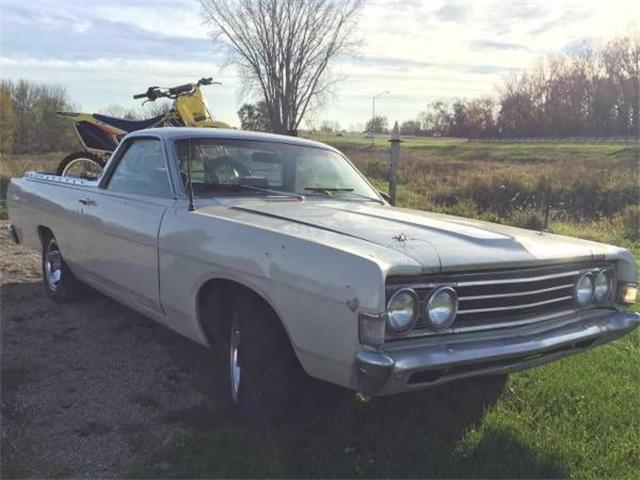 Picture of '69 Ranchero - O4LA