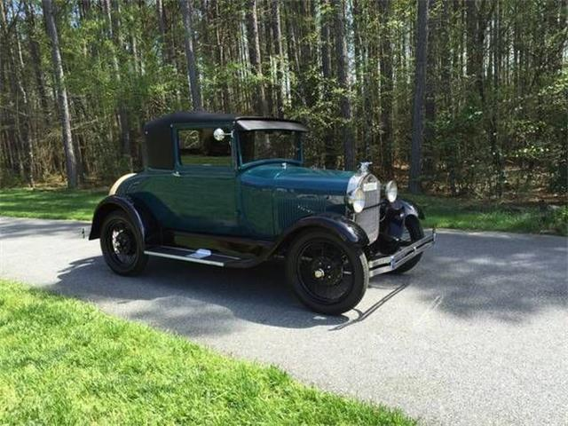 Picture of '28 Model A - O4LK
