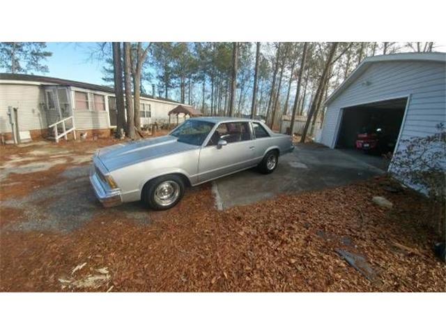 Picture of 1978 Chevrolet Malibu - $10,995.00 Offered by  - O4LN