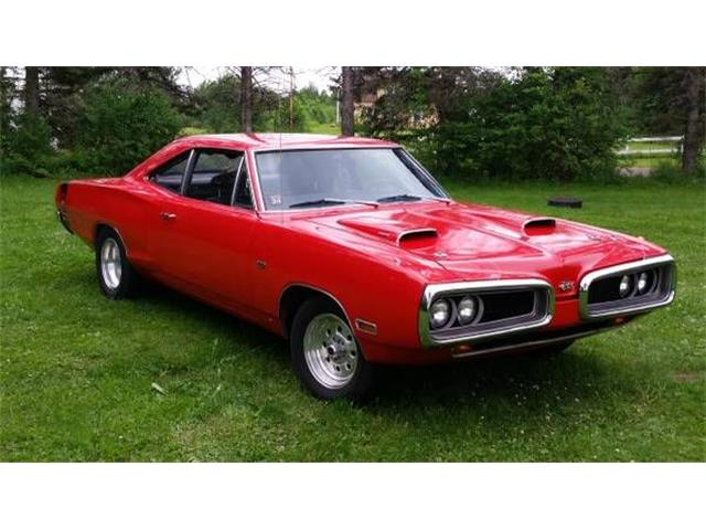 Picture of '70 Super Bee - O4M8