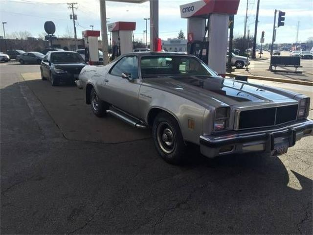 Picture of '76 El Camino - O4MP