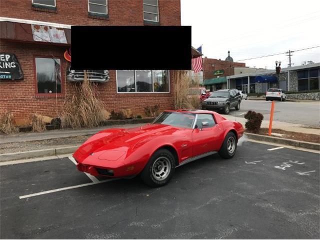 Picture of '76 Corvette - O4MS