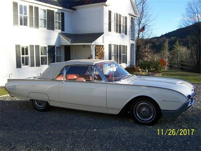 Picture of '61 Thunderbird - O4MX