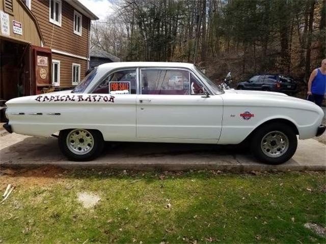 Picture of '61 Falcon - O4MZ