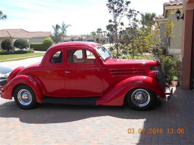Picture of '36 Coupe - O0N5