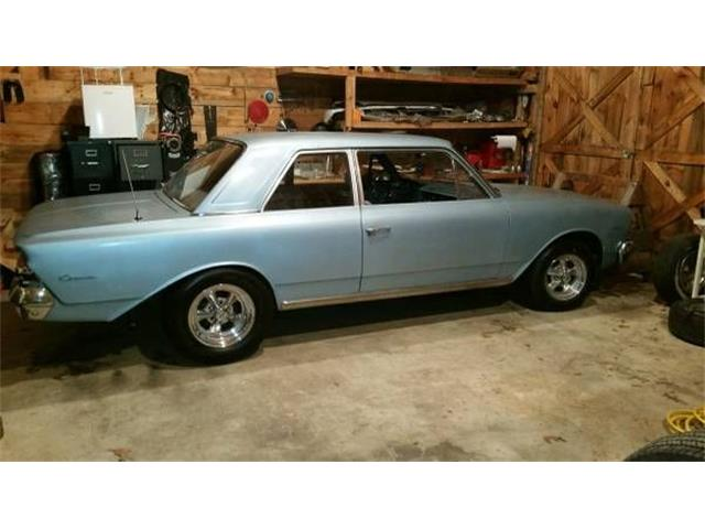 Picture of '64 Rambler - O4NI