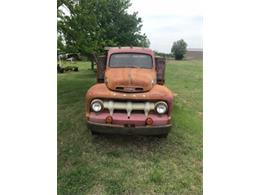 Picture of '50 Pickup - O4NK